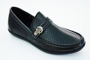 Туфли С7051 черн