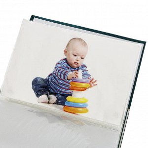 Фотоальбом на 100 фото 10х15 см Image Art серия 027 детский
