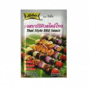Thai Style BBQ Sauce
