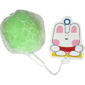 Ароматизирующий шарик для туалета «Neopara color ball» 150 гр
