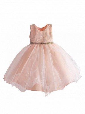 Платье Zoe Flower ZF162 rose