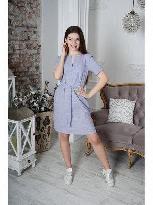 Платье 0123-3