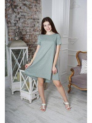 Платье 0121-15