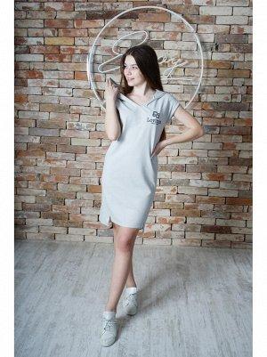 Платье 0122-8
