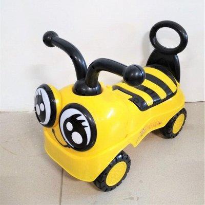Самые популярные мультяшные игрушки Быстрая закупка — Толокары/самокаты — Транспорт