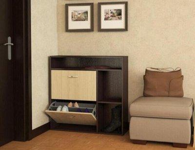 Оставайтесь дома,Собирайте мебель.Доставка на следующий день — Мебель для прихожей — Прихожая и гардероб