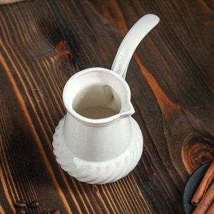 Турка кофейная, 0.3 л