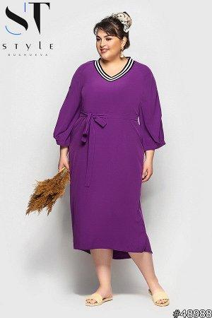 Платье 48988