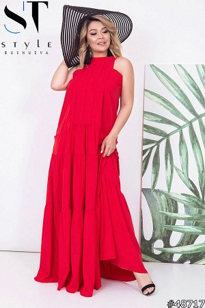 Платье 48717