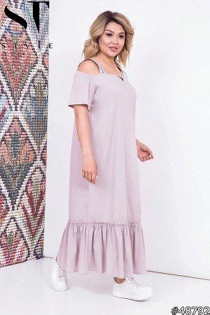 Платье 48792