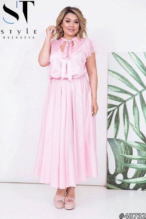 Платье 48732