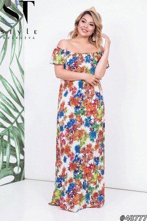 Платье 48777