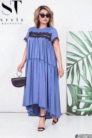 Платье 48720