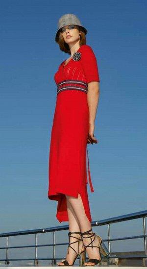 Шикарное платье MOZART