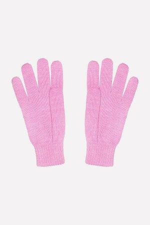 Перчатки детские Crockid К 128/ш ярко-розовый Ск