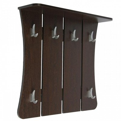 Академия мебели — свежие идея для Вашего дома — Вешалки в прихожую
