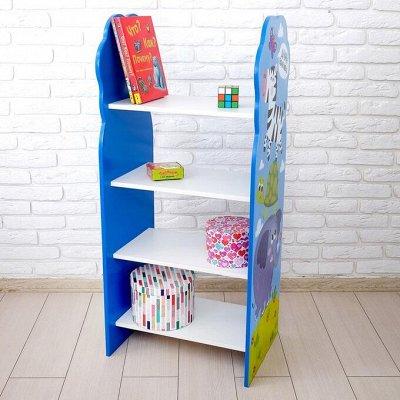 Академия — мебель. Осеннее обновление — Детские комоды — Детская