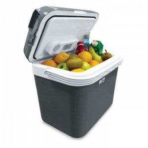 "Автохолодильник ""AVS"" CC 32B, 32 литра, 12v/220v"