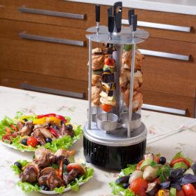 TV-Хиты! 📺 🥞 Все нужное на кухню и в дом!🍩🍕  — Шашлычница электрическая  — Кухня