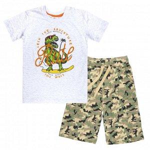 Комплект для мальчиков Sami Kids размер 6-8 лет
