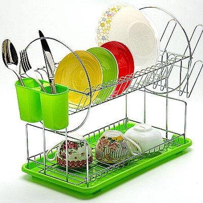 TV-Хиты! 📺 🥞 Все нужное на кухню и в дом!🍩🍕  — Полки для посуды  — Столовые приборы