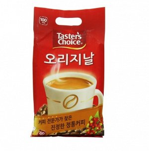 Кофе Tasters Choice, Корея 3 в 1