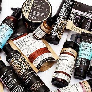 Botavik - здоровое сияние кожи — ЗОЖ — Для волос