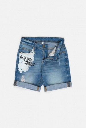 Шорты джинсовые детские для мальчиков Chida 20110420044