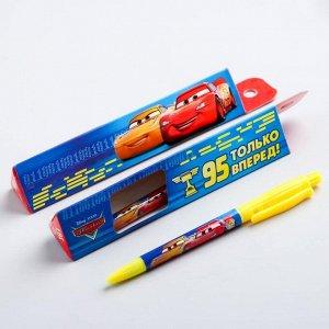 Сувенирные Ручка в коробке, Тачки