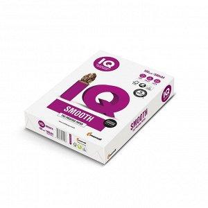 Бумага А4 500 л, IQ Selection, 100 г/м2, белизна 167% CIE, класс А+