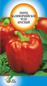 Перец Реднеспелый сорт, 125-140 дней. Высота растения 60-70 см. Плоды кубо-призмовидные, 3-4 камерные, масса 120-150 гр, толщина стенки 5-7 мм, красные.