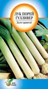 Лук порей Сорт среднеспелый (110-150 дн. от всходов до сбора урожая). Растение высотой 40-50 см. Листья крупные.широкие,насыщенного зеленого цвета, стебель толстый(2-3 см. в диаметре),массой 150-250 г