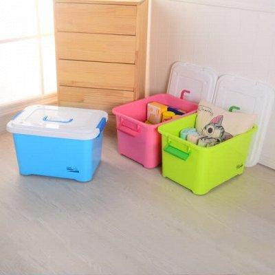 Столы и стулья для уюта Вашего дома! Есть новинки!  — Контейнера для хранения — Контейнеры