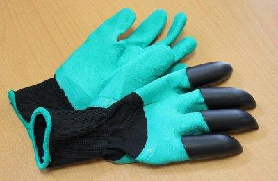 Перчатка-52,5 Защита для ваших рук!   — Перчатка Когти — Садовый инвентарь