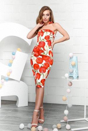 Платье  KP-5895-10