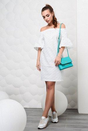 Платье KP-10046-7
