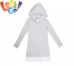 8130 Платье для девочки