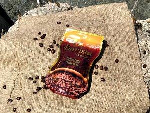 """Кофе натуральный сублим. """"Бариста"""" Premium, 40г."""