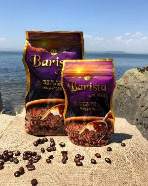 """Кофе натуральный сублим. """"Бариста"""" Arabica, 170г."""