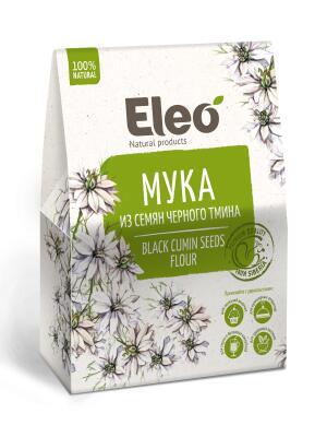 Мука из семян черного тмина 200 гр