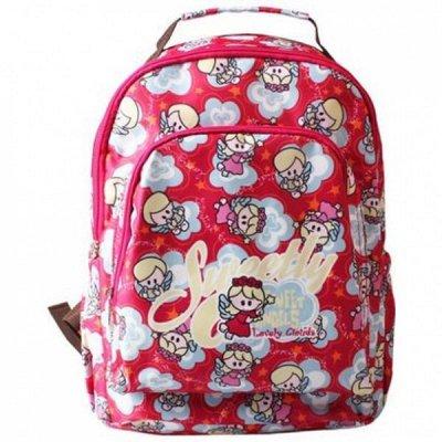 Добрый шкаф-12. Собираемся в школу. — Портфели — Сумки и рюкзаки