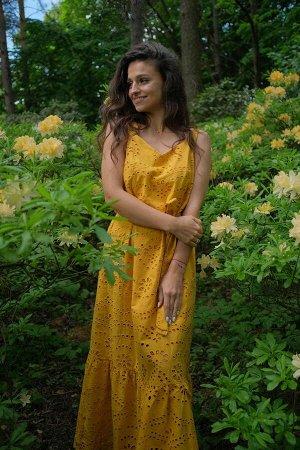 Платье Платье Pur Pur 01-723  Состав: Хлопок-100%; Сезон: Лето Рост: 170  Летнее платье из хлопкового полотна.