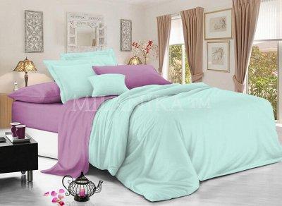 Спим наслаждаясь! ЛЕТНЯЯ АКЦИЯ! — Сатин Миланика Цветные сны все размеры!Акция — Постельное белье