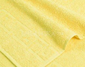 Лимон махровое полотенце