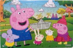 Свинка Пеппа 3