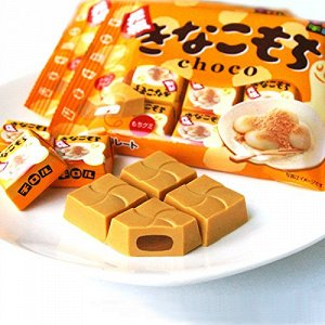 TIROL Шоколад Белый с кинако, 47 гр.