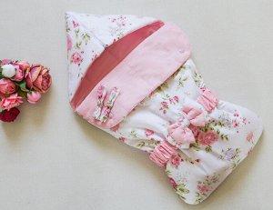 Конверт Розовый сад