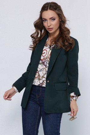 Пиджак женский новый. Размер 54