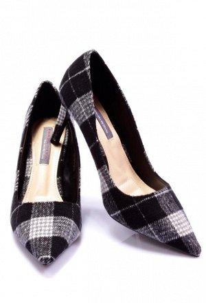 Стильные туфли Forza viva