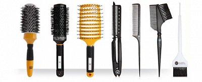 Glo*bal Keratin hair 💛 - 14. Люкс уход для ваших волос.  — Приборы и аксессуары — Укладка